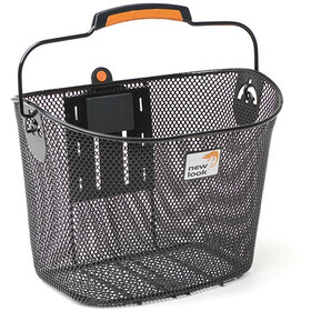 New Looxs Toscane Bike Basket black